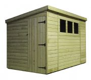 Empire 2500 Pent Range 12X4ft